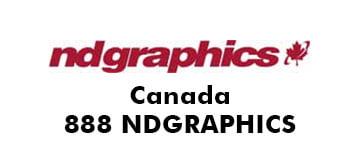 ND Graphics - Dreamscape distributor for Canada